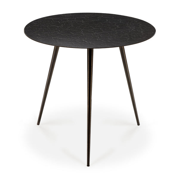 Luna Coffee Table (Small) | Black