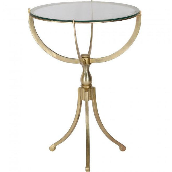 Gendey Side Table