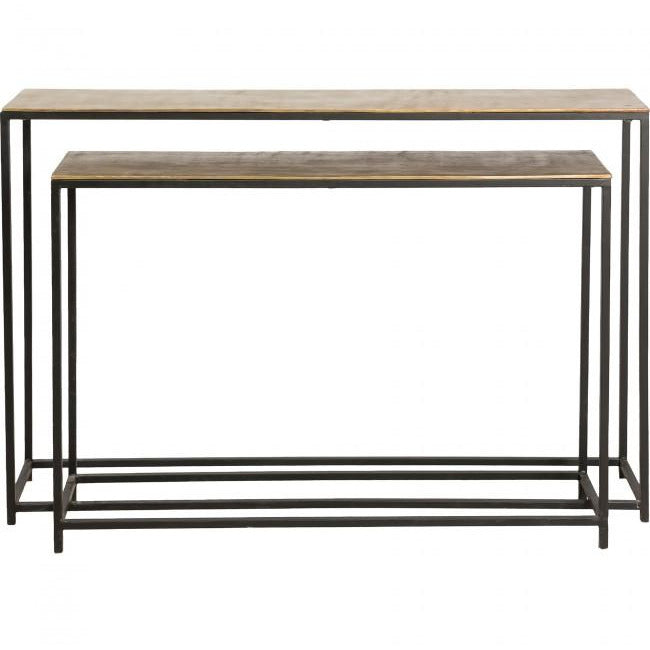 Ledford Nesting Tables (Set of 2)
