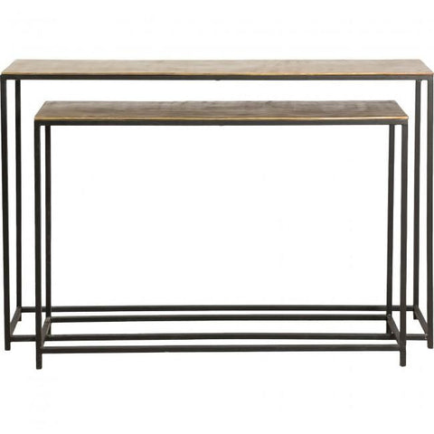 Ledford Nesting Tables - Set of 2