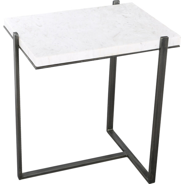 Hyder Side Table