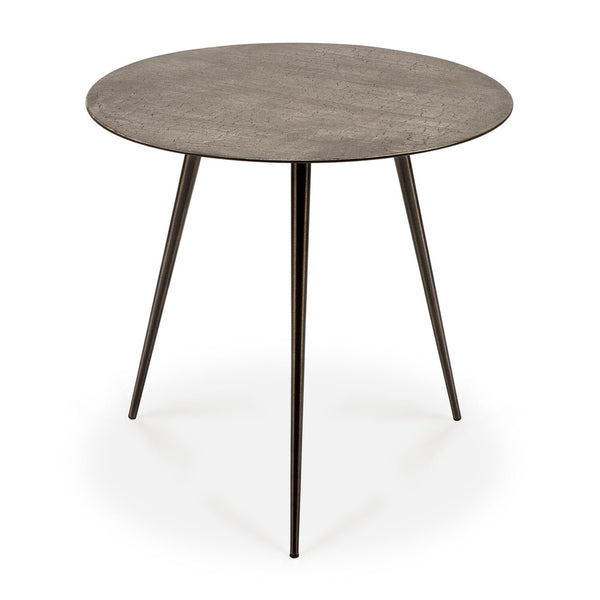 Luna Coffee Table (Small) | Taupe