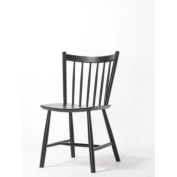 Victor Dining Chair I Black