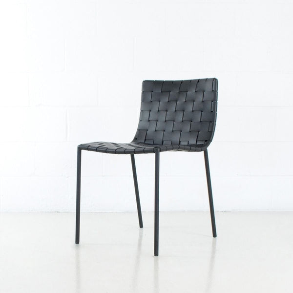 Strap Dining Chair
