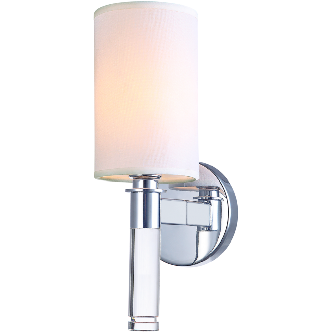Vala Single Wall Sconce
