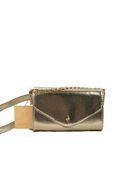 Menbur Small Gold Bag