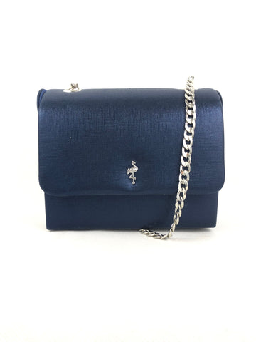Menbur Small Navy Bag