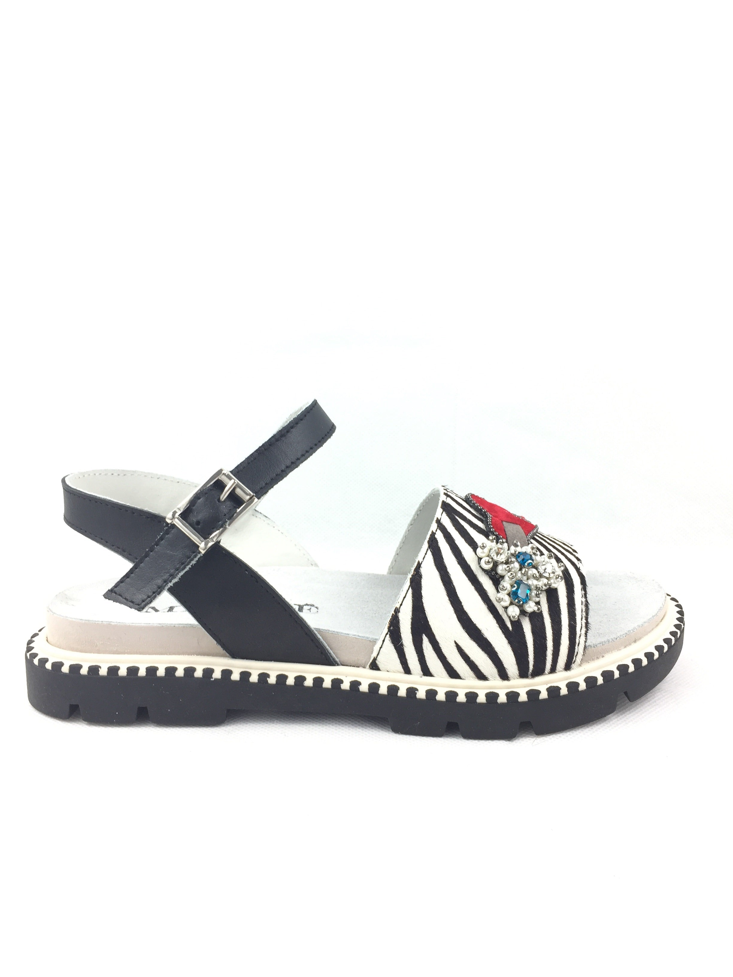 Meline Gucci Inspired Sandals