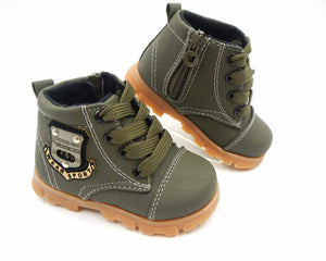 Boots Military