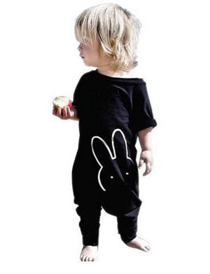 Jumpsuit Rabbit