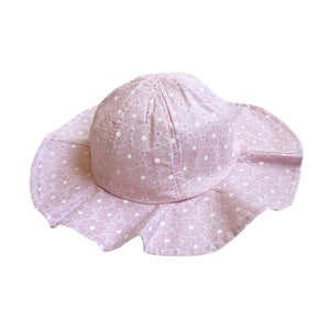 Cotton Sun Cap