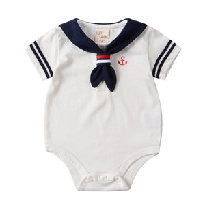 Romper Sailor