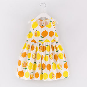 Dress Lemons