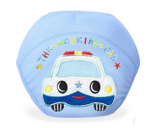 Cute Baby Diaper Reusable
