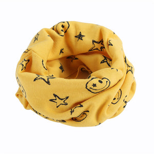 Cotton O Ring Scarf