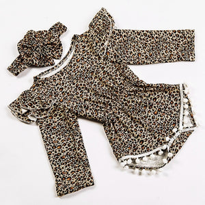Jumpsuit Dots