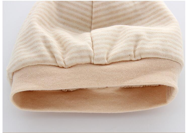 Newborn Pure Cotton Bonnet