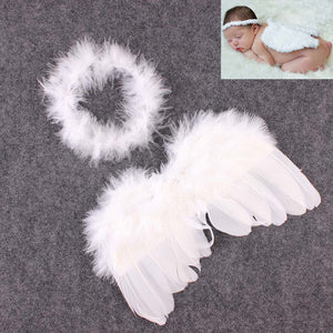 Angel Wings New Born