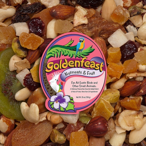 Goldenfeast Nutmeats & Fruits