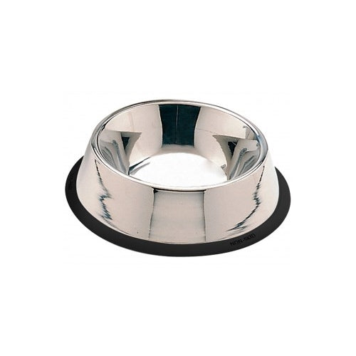 Ethical Pet Stainless Steel No-Tip Mirror Finish Bowl