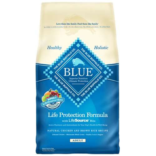 Blue Buffalo Life Protection Chicken Dry Adult Dog Food