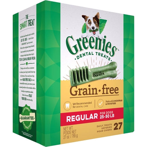 Greenies Dental Chews for Dogs