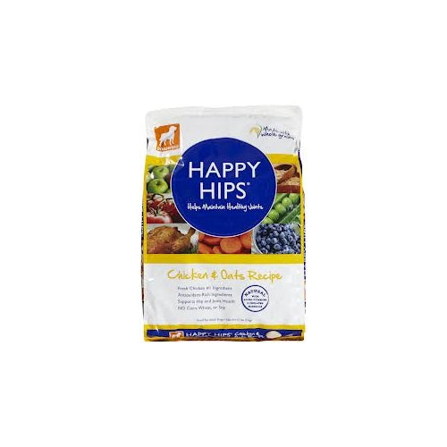Dogswell Happy Hips Chicken & Oats Dry Dog Food
