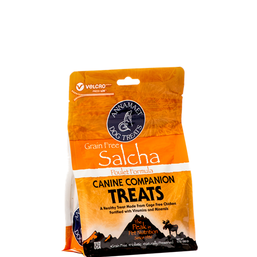 Annamaet Salcha Dog Treat