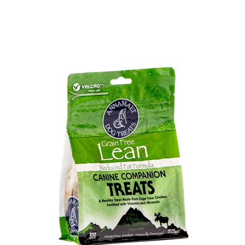 Annamaet Lean Dog Treat