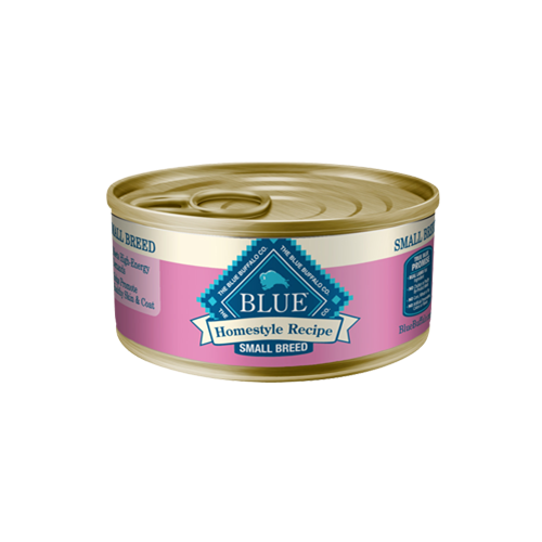 Blue Buffalo Homestyle Recipe Chicken Dinner Canned Small Breed Dog Food