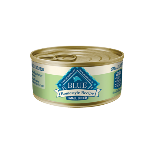 Blue Buffalo Homestyle Recipe Lamb Dinner Canned Small Breed Dog Food