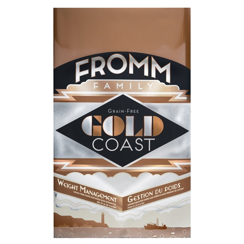 Fromm Family Gold Coast® Weight Management Food for Dogs