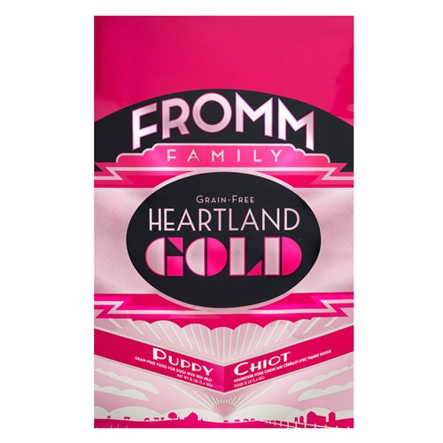 Fromm Family Heartland Gold® Puppy Food for Dogs