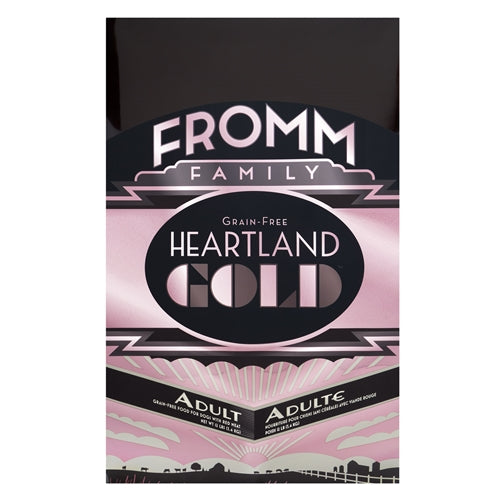 Fromm Family Heartland Gold® Adult Food for Dogs
