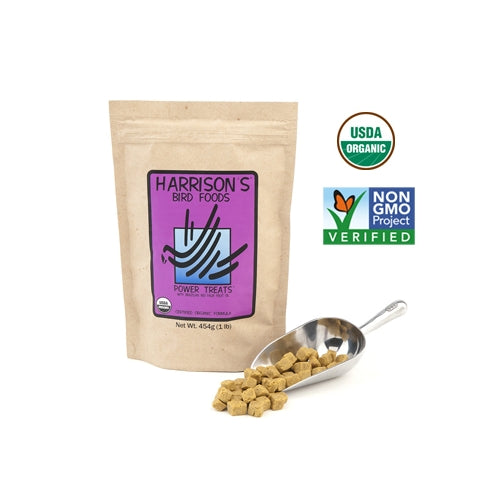Harrison's Bird Food Power Treats