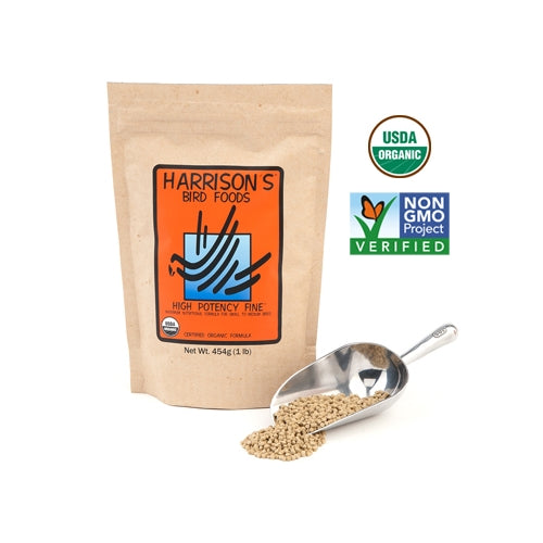 Harrison's Bird Food High Potency Fine