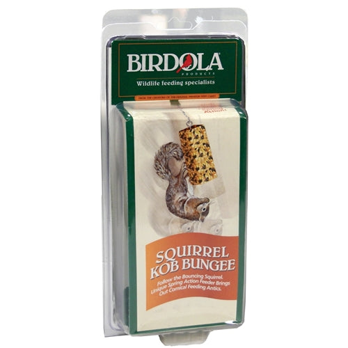 Birdola - Squirrel Kob Bungee