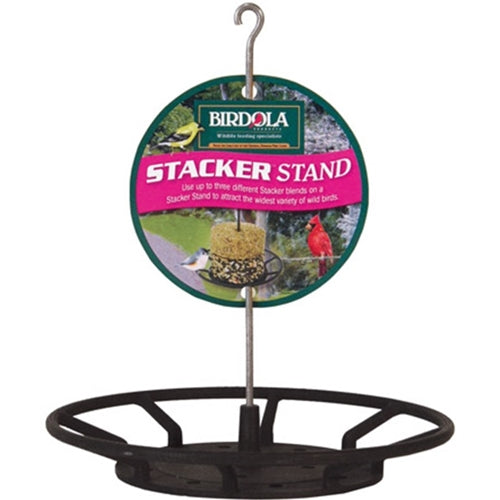 Birdola - Stacker Stand Feeder