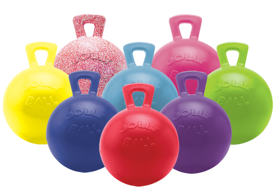 Jolly Ball™ for Horses & Ponies