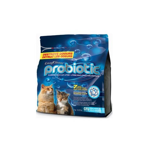 Pestell Probiotic Cat Litter