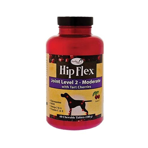 NaturVet HipFlex Level 2 for Dogs