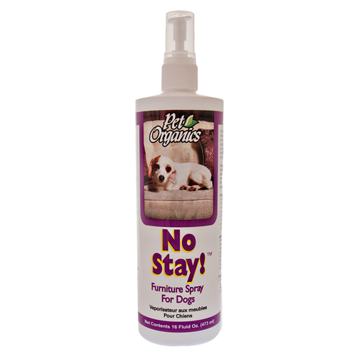NaturVet No Stay! Furniture Spray for Dogs
