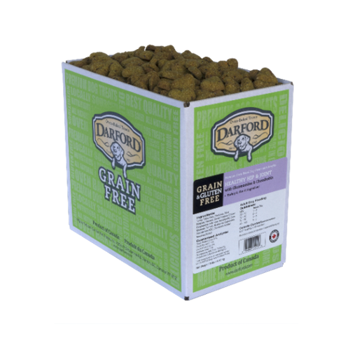 Darford Grain Free Functionals Healthy Hip & Joint Dog Treats