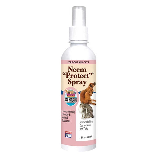 Ark Naturals Neem Protect Spray for Dogs and Cats