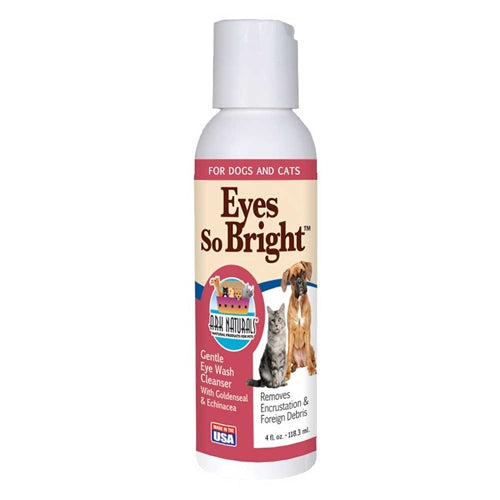 Ark Naturals Eyes So Bright for Dogs and Cats