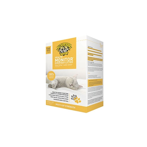 Dr. Elsey's Health Monitor Cat Litter
