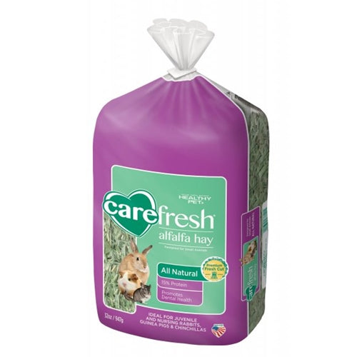Carefresh Alfalfa Hay