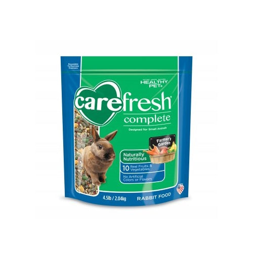 Carefresh Complete Rabbit Diet