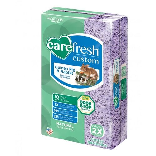 Carefresh Custom Rabbit & Guinea Pig Paper Bedding