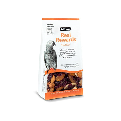 ZuPreem Real Rewards Trail Mix Large